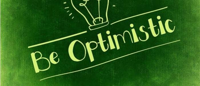 Optimismus steigert die Resilienz