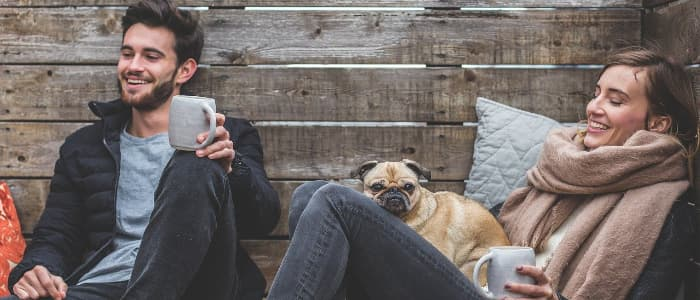 Soziale Kontakte für mehr Resilienz