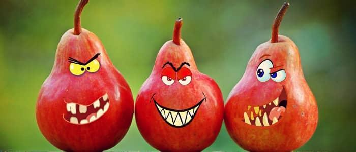 Stress abbauen durch Humor